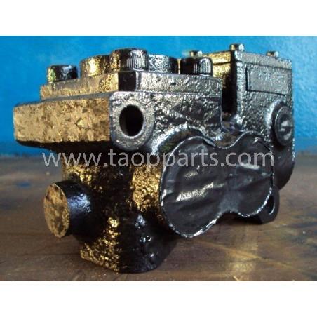 soupape Komatsu 702-21-04180 pour Chargeuse sur pneus WA500-3 · (SKU: 549)