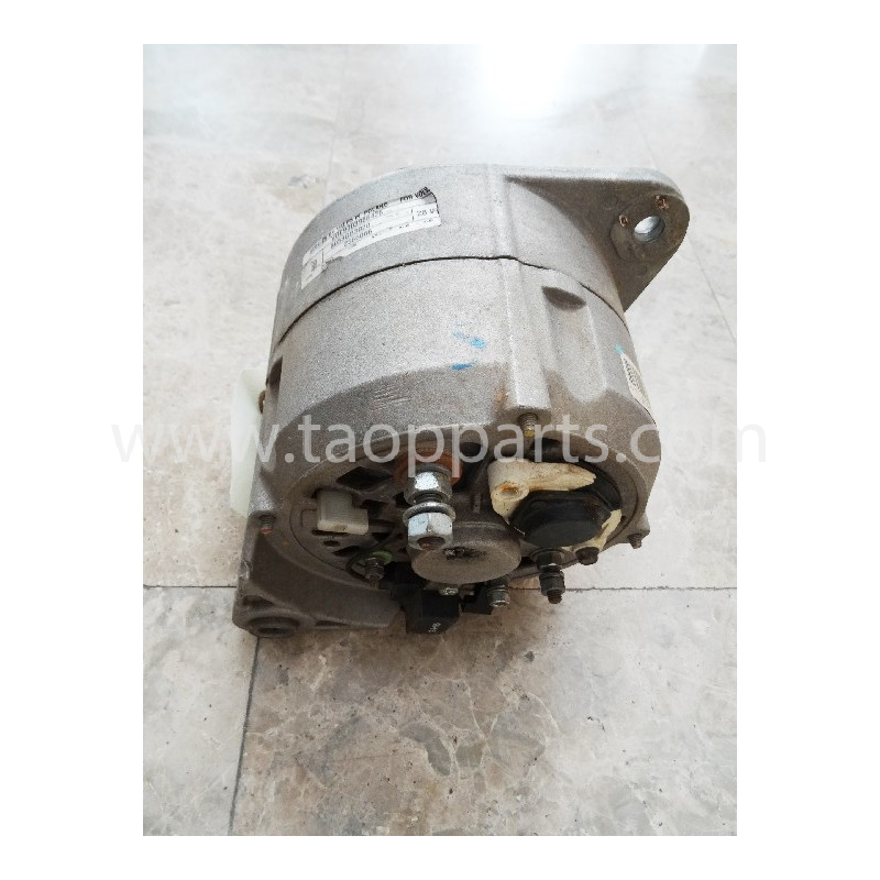 Volvo Alternator 3986428 for A40D · (SKU: 50538)