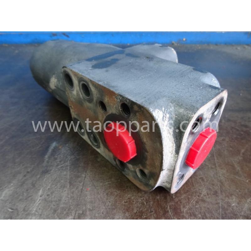 Filtres Komatsu 207-62-71100 pour PC340LC-7K · (SKU: 50544)
