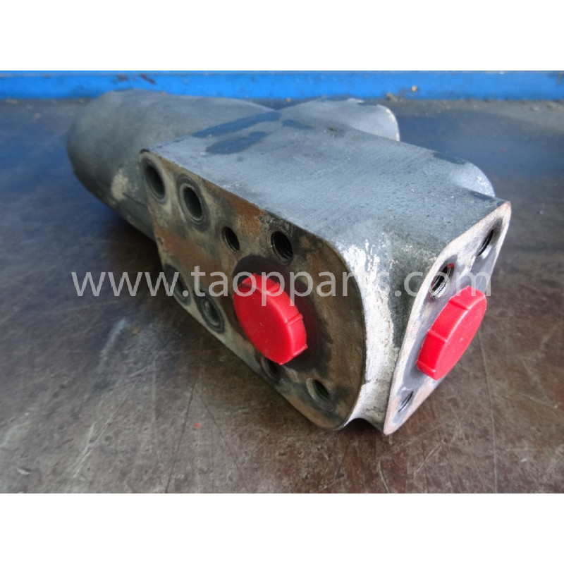 Filtros Komatsu 207-62-71100 para PC340LC-7K · (SKU: 50544)