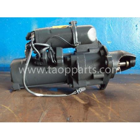 Komatsu Electric motor 600-813-6612 for WA470-3 ACTIVE PLUS · (SKU: 553)
