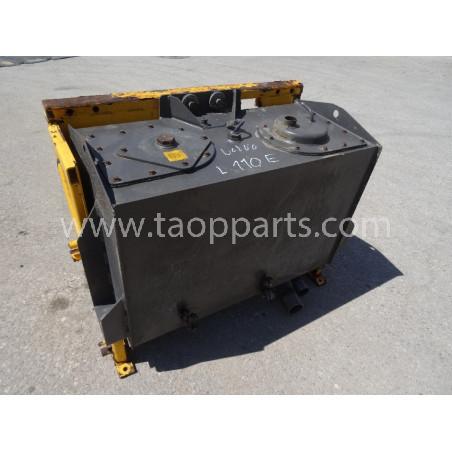 Reservoir Volvo 11410520 pour L110E · (SKU: 50560)