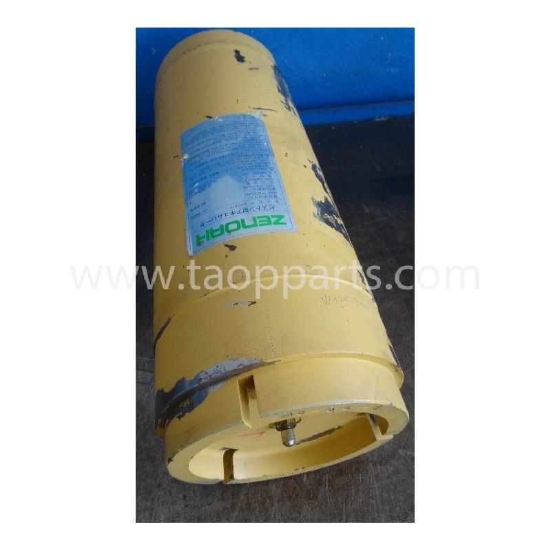 Acumulador Komatsu 721-32-15130 para WA500-3 · (SKU: 50563)