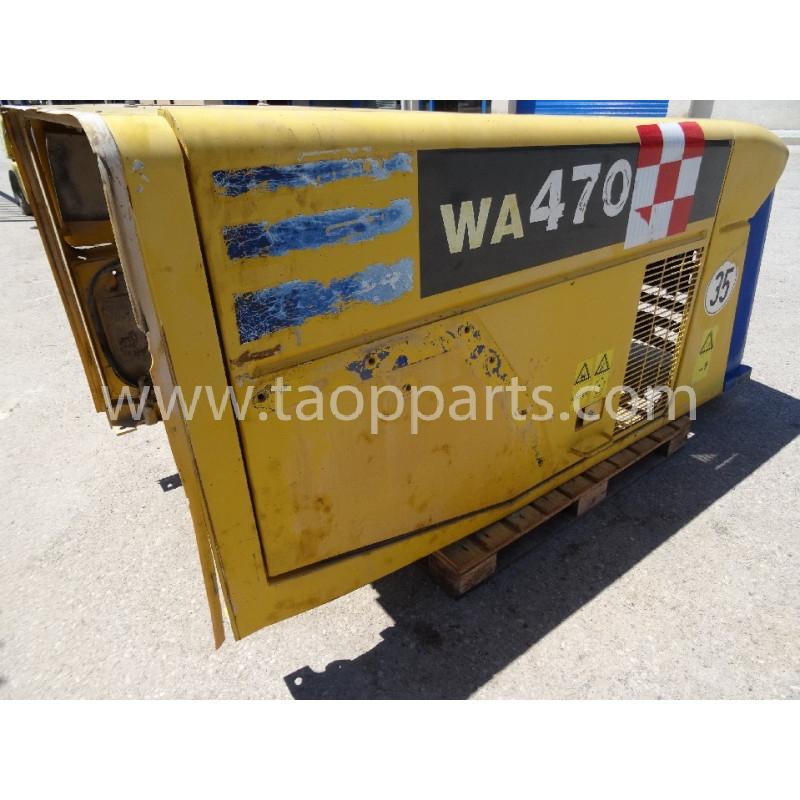 Komatsu Door 421-54-H1800 for WA470-5H · (SKU: 50586)