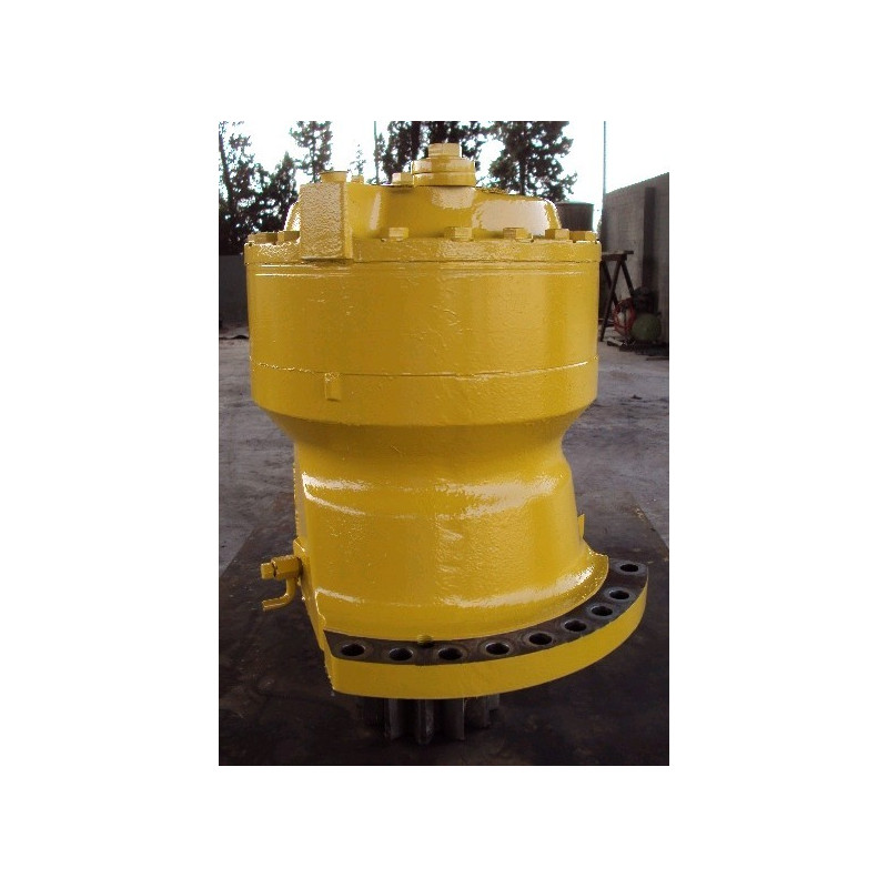 Komatsu Swing machinery 208-26-00170 for PC450-6 ACTIVE PLUS · (SKU: 556)