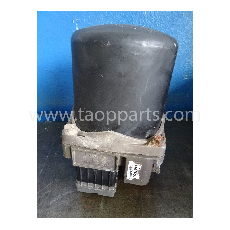 Pulmon Volvo 20401656 de Dumper Articulado A40D · (SKU: 50604)