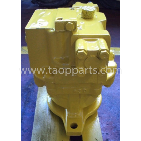 Komatsu Hydraulic engine 706-77-01370 for PC450-6 ACTIVE PLUS · (SKU: 557)