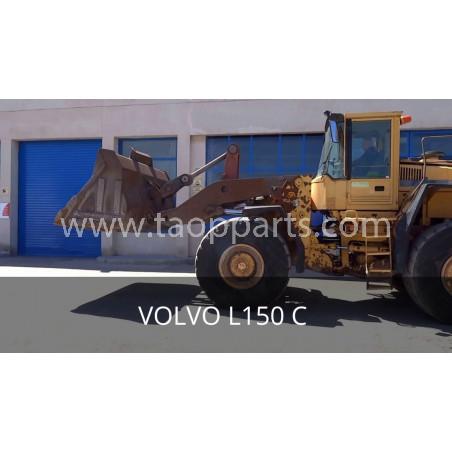 Pala Cargadora Volvo L150C