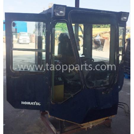 Cabina Komatsu 428-56-11011 pentru WA600-1 · (SKU: 4960)