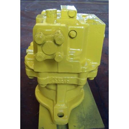 Motor hidraulico Komatsu 706-77-01370 para PC450-6 ACTIVE PLUS · (SKU: 557)