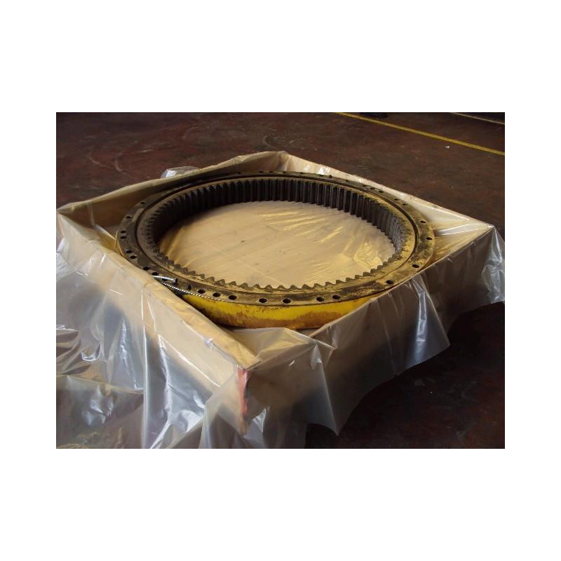 Corona Komatsu 208-25-61100 para PC450-6 ACTIVE PLUS · (SKU: 558)