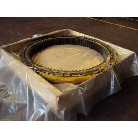 Corona usada 208-25-61100 para EXCAVADORA DE CADENAS Komatsu · (SKU: 558)