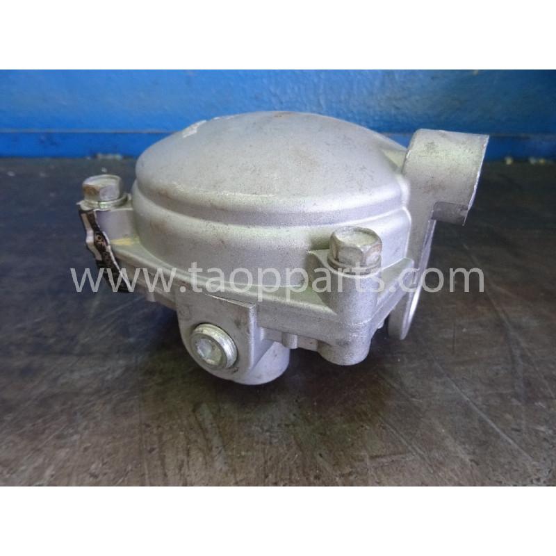 Soupape 426-35-15160 pour Chargeuse sur pneus Komatsu WA600-1 · (SKU: 50605)