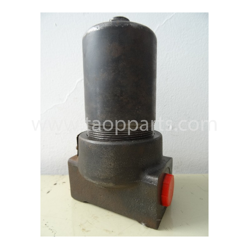 Volvo Filter 11059421 for A40D · (SKU: 50639)
