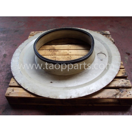 Coperchio Komatsu 208-30-61220 del PC450-6 ACTIVE PLUS · (SKU: 559)