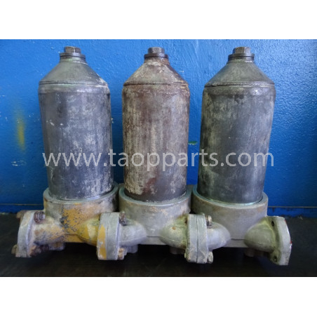 Filtres Komatsu 426-16-11523 pour WA600-1 · (SKU: 50648)
