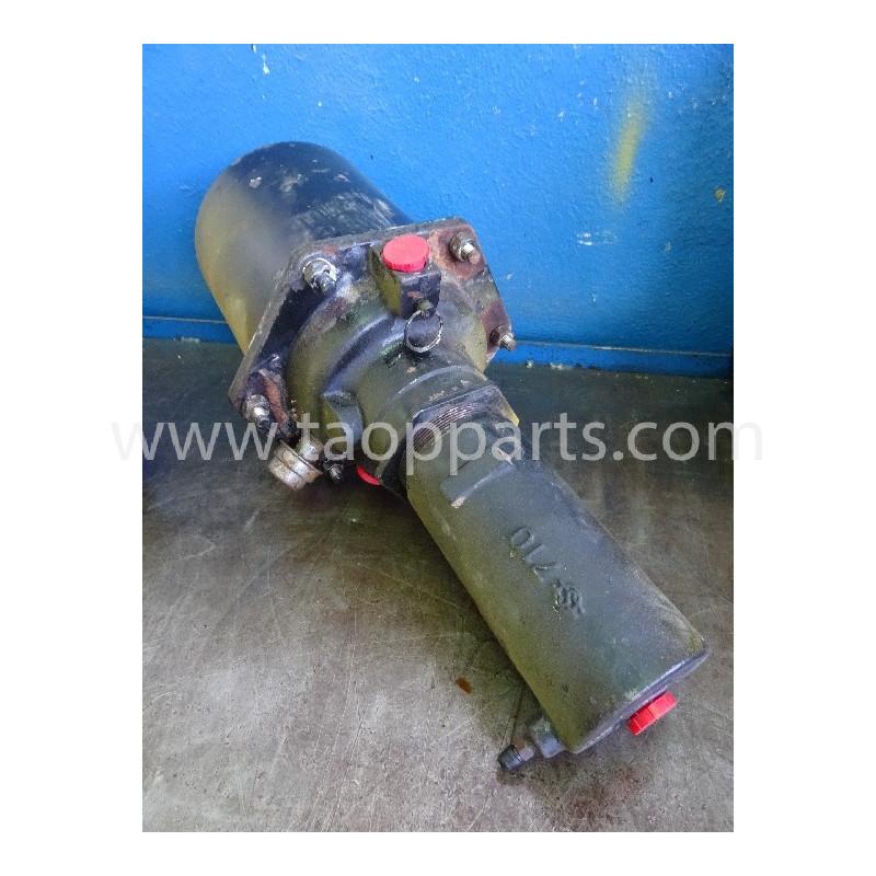 Brake chamber Komatsu 421-35-13301 del WA600-1 · (SKU: 50649)