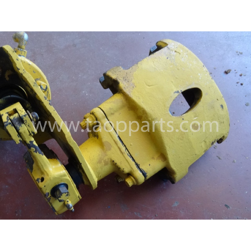 pinça de freio Komatsu 426-32-15001 WA600-1 · (SKU: 50660)