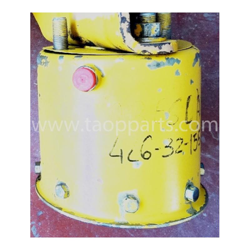 Brake chamber Komatsu 426-32-15501 del WA600-1 · (SKU: 50663)