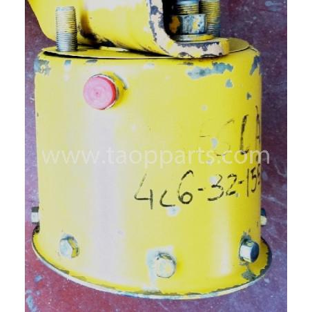 Pulmon Komatsu 426-32-15501 para WA600-1 · (SKU: 50663)