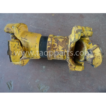 Cardan shaft Volvo 11116162 pour A40D · (SKU: 50666)