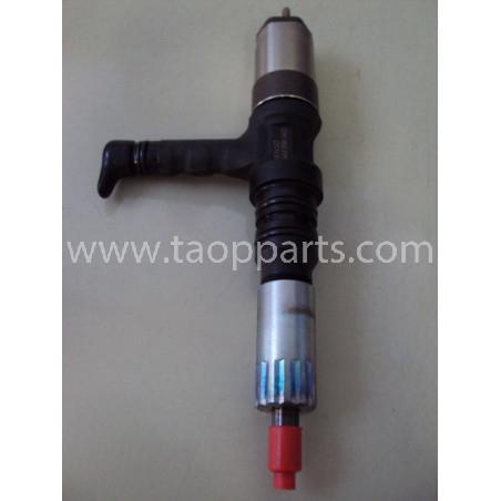 Inyector 6218-11-3101 para Pala cargadora de neumáticos Komatsu WA500-3 · (SKU: 561)
