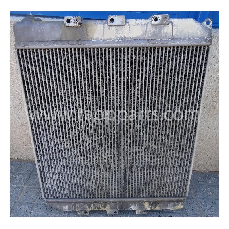 Refroidisseur d'air Komatsu 421-03-44150 pour WA470-6 · (SKU: 5471)