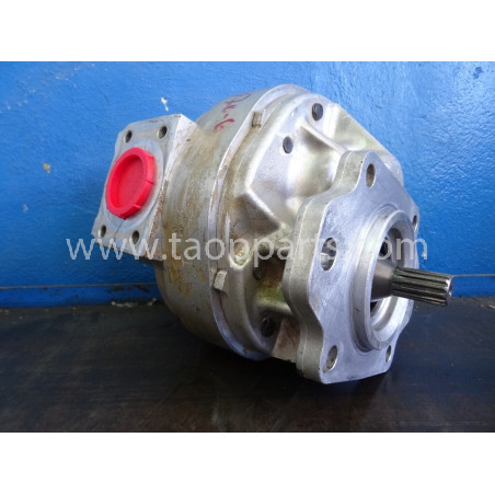 Bomba 705-21-42120 para Pala cargadora de neumáticos Komatsu WA470-6 · (SKU: 5466)