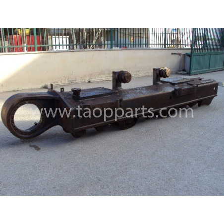 Komatsu Frame 208-30-65141 for PC450-6 ACTIVE PLUS · (SKU: 563)