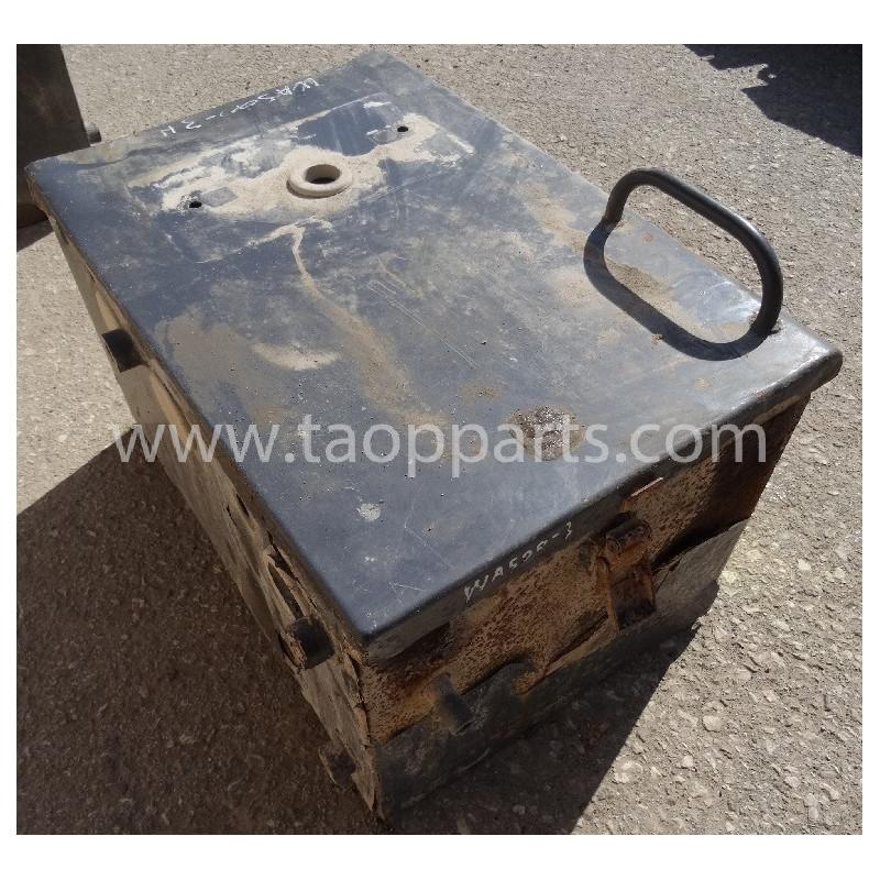 Komatsu box 421-06-24511 for WA500-3H · (SKU: 50686)