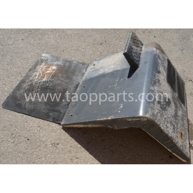 Guarda-barros usado 425-54-H4120 para Pala cargadora de neumáticos Komatsu · (SKU: 50689)