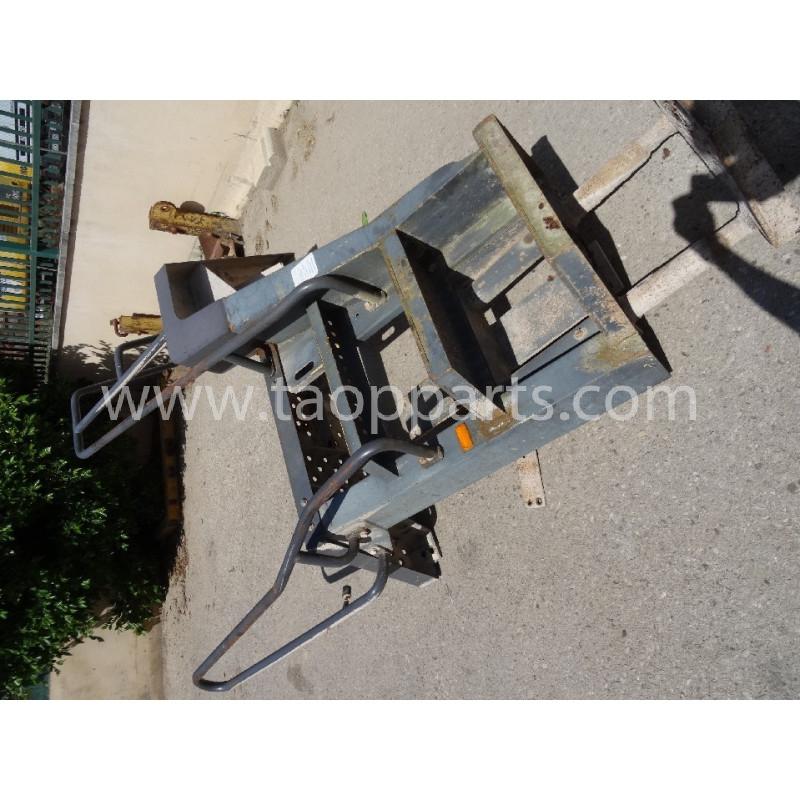 Rambarde Komatsu 425-54-H5110 pour Chargeuse sur pneus WA500-3H · (SKU: 50690)