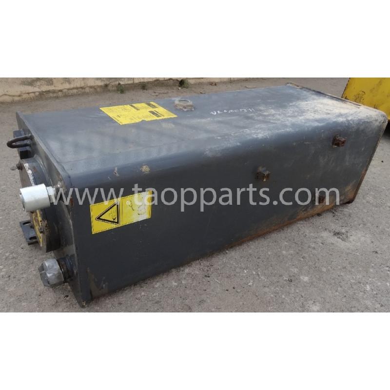 Deposito Hidraulico Komatsu 425-60-25112 para WA500-3H · (SKU: 50700)