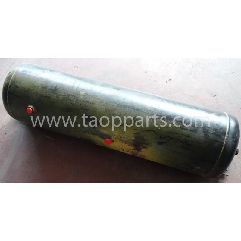 Reserve tank Komatsu 426-35-15361 del WA600-1 · (SKU: 50704)