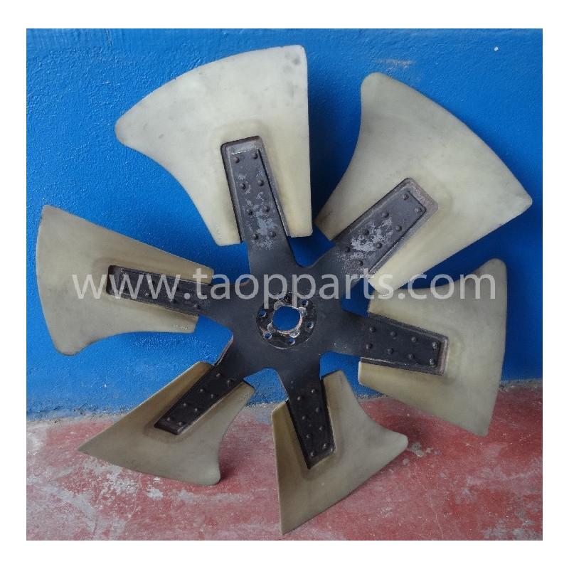 Ventilateur Komatsu 600-635-7870 pour PC340LC-7K · (SKU: 50707)