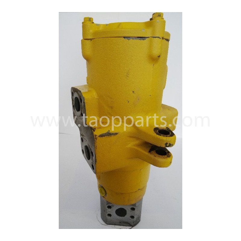 Komatsu Swivel joint 703-09-33260 for PC450-6 ACTIVE PLUS · (SKU: 1112)