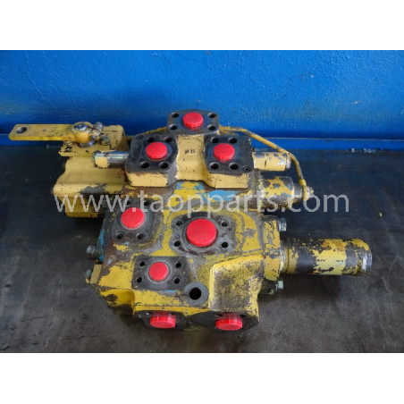 used Valve 702-23-23001 for...