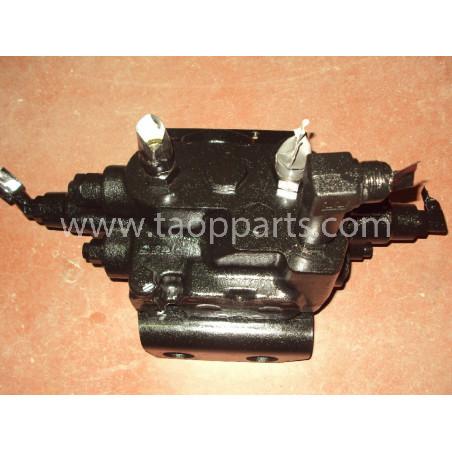 Valvula usada Komatsu 421-64-35122 para WA470-5 · (SKU: 289)