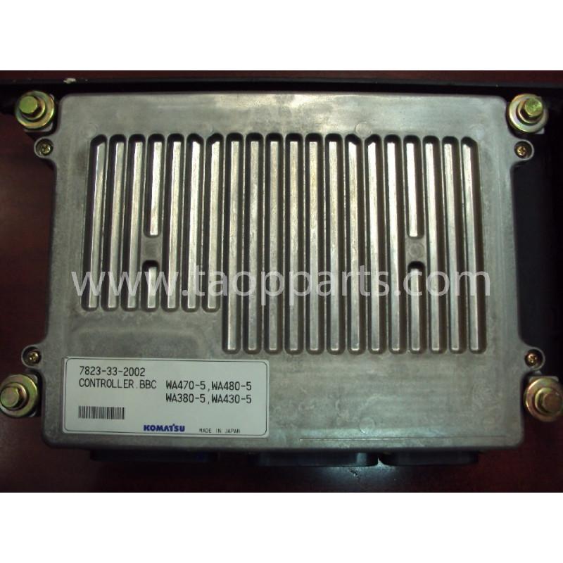 Komatsu Controller 7823-33-2006 for WA470-5 · (SKU: 3731)