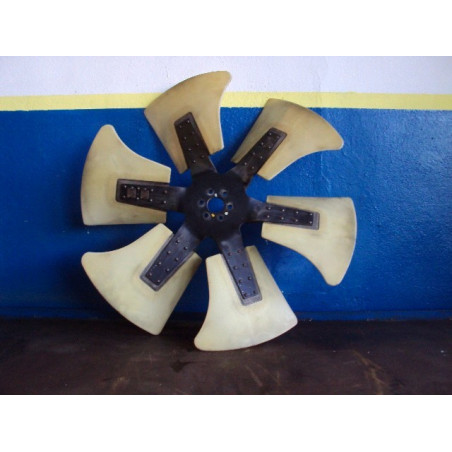 Ventilador Komatsu 600-635-5870 para PC450-6 ACTIVE PLUS · (SKU: 568)