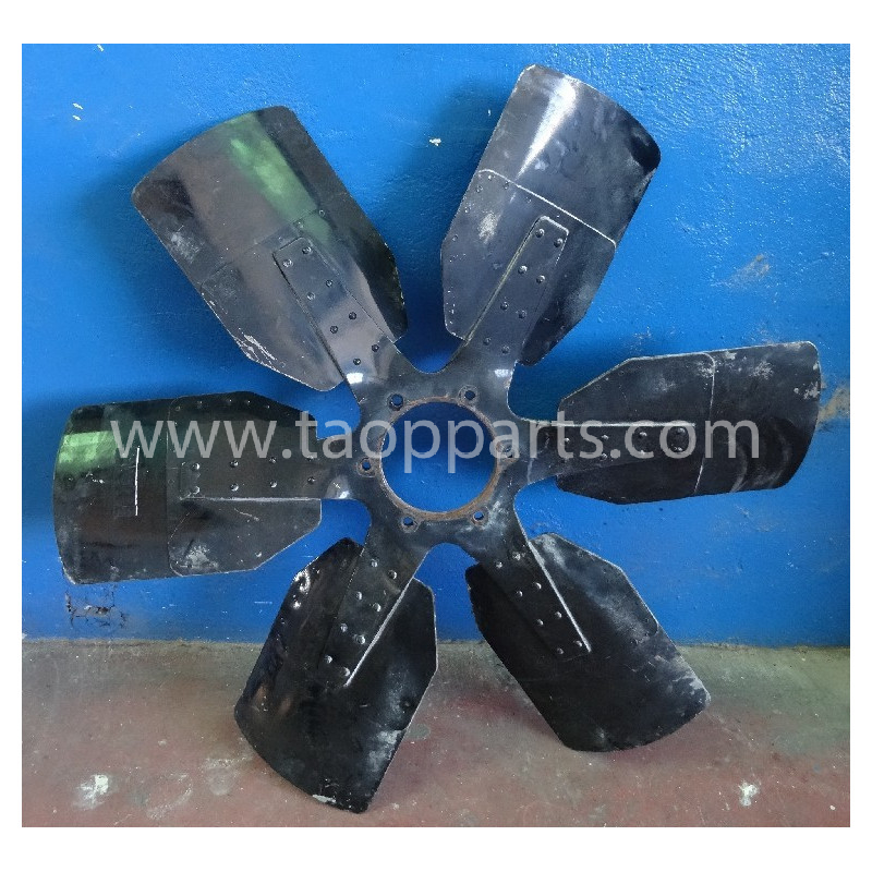 Ventilator Komatsu 600-633-9060 pentru WA500-3H · (SKU: 50830)