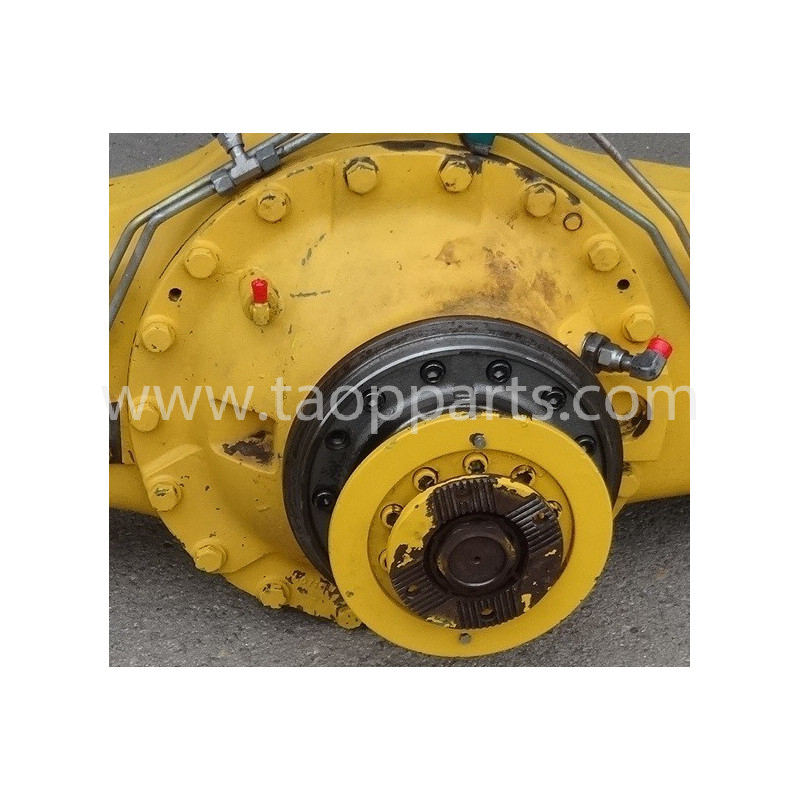 Volvo Differential 11102156 for L220D · (SKU: 50835)