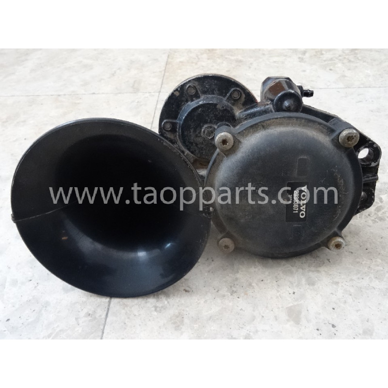 Volvo Horn 20383071 for A40D · (SKU: 50846)