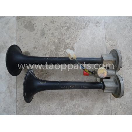 Bocina Komatsu 281-34-13900 para WA600-1 · (SKU: 50849)