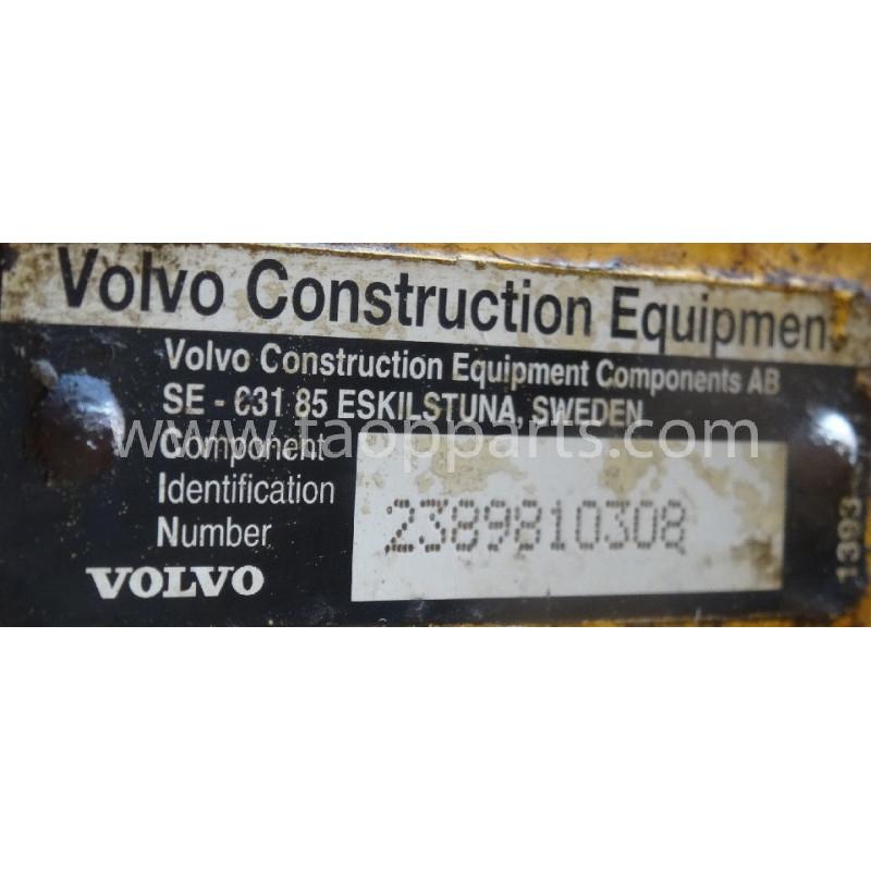 Essieu Volvo 23898 pour L120E · (SKU: 4758)