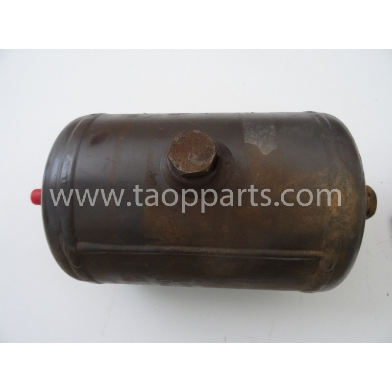 Volvo Reserve tank 11063150 for A40D · (SKU: 50867)