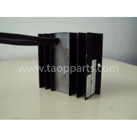 Komatsu Controller 20Y-06-K2231 for PC450-6 ACTIVE PLUS · (SKU: 573)