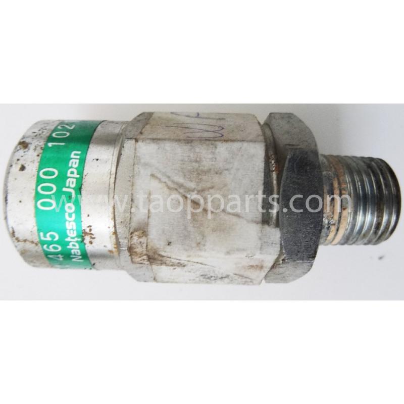 Soupape Komatsu 421-35-12190 pour WA600-1 · (SKU: 50876)