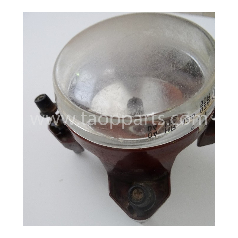 Volvo Work lamp 11117172 for A40D · (SKU: 50879)