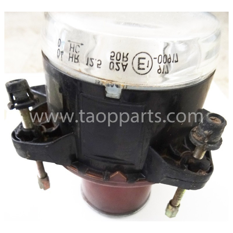 Volvo Work lamp 11117173 for A40D · (SKU: 50540)